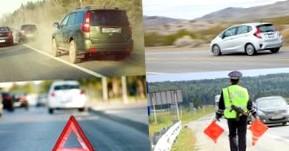 За что могут лишить водительских прав — основные причины о которых забывают