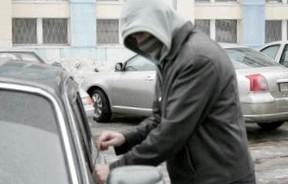 За кражу номера с авто теперь могут посадить на срок до 4 лет