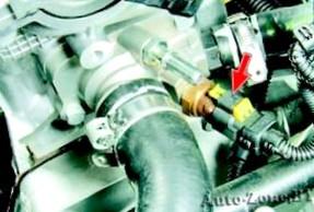 Замена охлаждающей жидкости в автомобиле