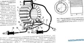 Запуск дизельных двигателей зимой