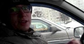 Зимние опции и аксессуары в автомобиле