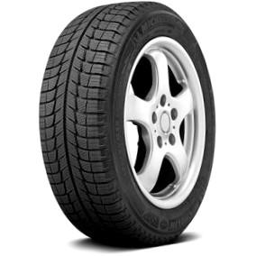 Зимние шины Michelin X-Ice North 2 – с уверенностью на дороге