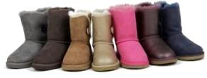 Зимняя «обувь» для «любимой женщины»: как, где, какую купить?